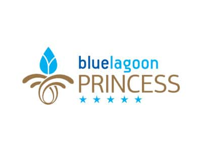 Blue Lagoon Princess