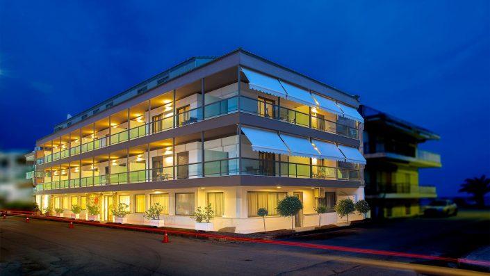 Mavridis Hotel