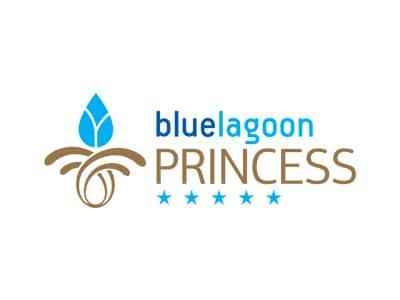 Blue Lagoon Princess